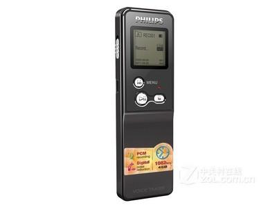飞利浦 VTR6100(4GB)