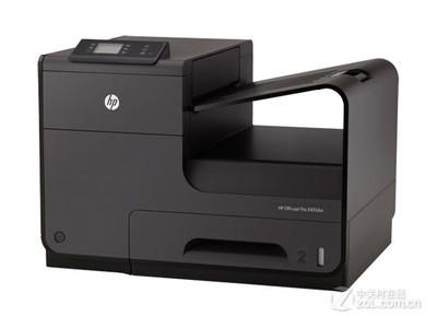 HP X451dw