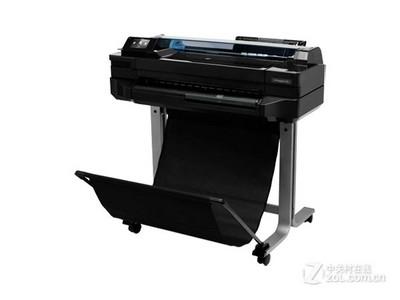 北京促销HP T520 24英吋 ePrinter绘图仪 12500含税 全新原装未拆封正品行货