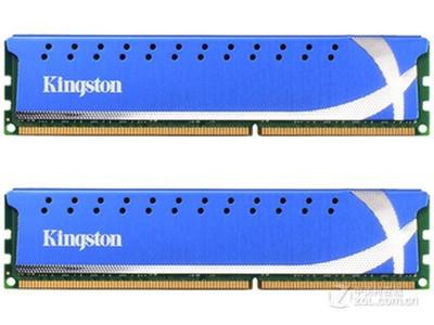 金士顿 骇客神条 8GB DDR3 1600(双通道时空裂痕游戏版)