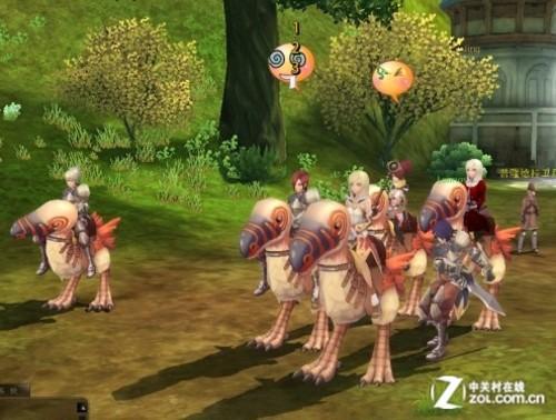 qq仙境公测了_美服《仙境传说2》将登陆Steam游戏平台_游戏-中关村在线