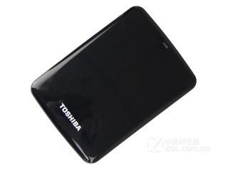 东芝黑甲虫 500GB(HDTB105AK3AA)