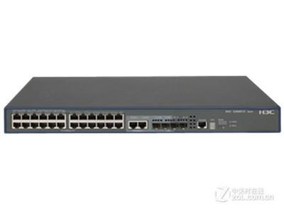 H3C S3600V2-28TP-SI