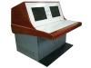 安方高科双体电磁防护机桌PZ-03/B
