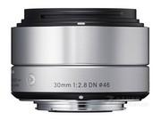 适马 30mm f/2.8 DN Art