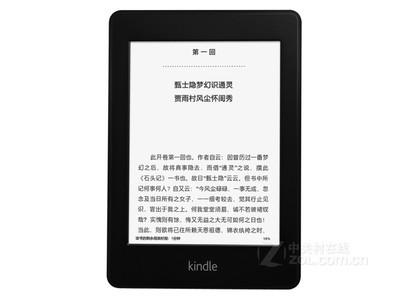 亚马逊 Kindle Paperwhite