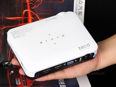 ZECO CX3 外观图
