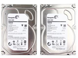 希捷NAS HDD 4TB 5900转 64MB(ST4000VN000)