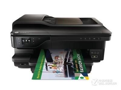 """HP 7610 """"北京联创办公""""(渠道批发)惠普激光打印一体机 原装* 行货保障 送货上门  免运费 含税带票 售后无忧 轻松打印."""