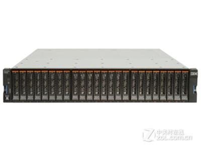 IBM Storwize V5000(小型机箱)