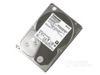 东芝3TB 7200转 64MB(DT01ACA300)