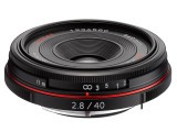 宾得HD PENTAX-DA 40mm f/2.8 Limited