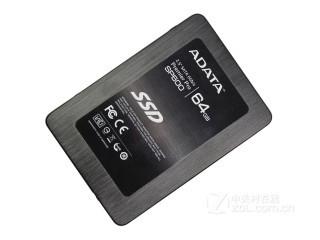 威刚SP600(64GB)