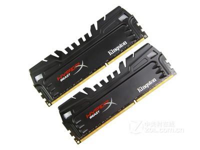 金士顿 骇客神条 8GB DDR3 2400(KHX24C11T3K2/8X)