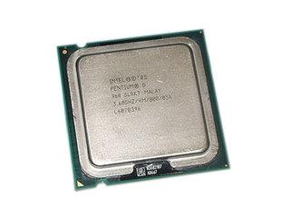 Intel 奔腾D 960(散)
