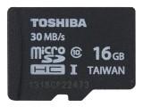 东芝micro SDHC卡 class10 UHS-I(16GB)