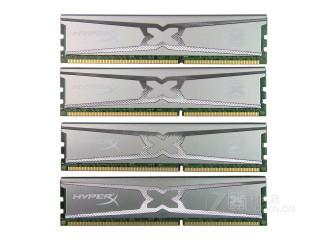 金士顿16GB DDR3 2400(KHX24C11X3K4/16X)