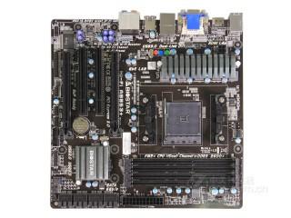 NEW DRIVER: BIOSTAR HI-FI A88S3+ AMD AHCI
