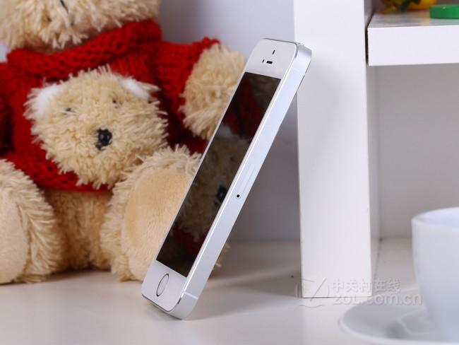 苹果iPhone5S拍照图