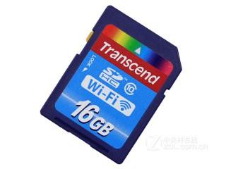 创见SDHC卡 Class10(16GB)