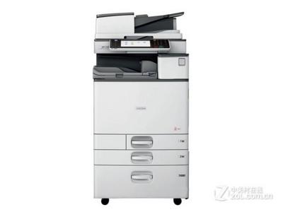理光 C6003SP彩色复印机  来电更多优惠 15810040625