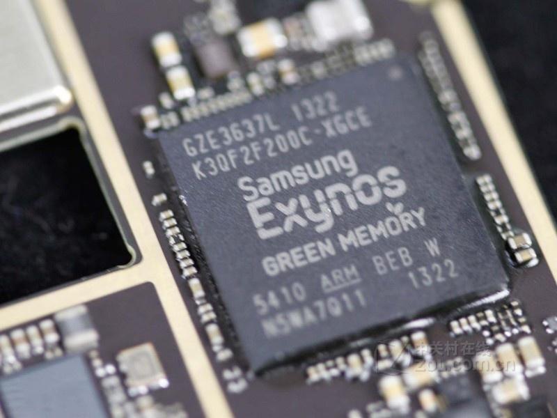 魅族MX3(联通3G)专业拆机