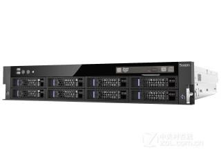 曙光I420-G10 16盘位((Xeon E5-2407*1/1*8GB/9*300GB/RAID卡*2)