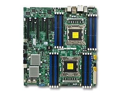 超微 X9DA7