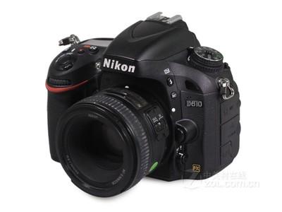 尼康(Nikon) D610 单反机身