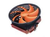 超频三金龙Q122 热管版