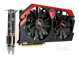 微星GeForce GTX 780Ti GAMING 3G