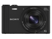 促销价:999元  索尼 WX220  WIFI传输,NFC近场。1810万像素,10倍光学变焦索尼(SONY)DSC-WX220 数码相机 卡片机 10倍变焦