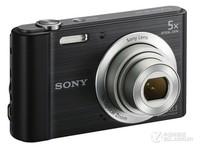 索尼W800 黑色 2010万像素 5倍光学变焦 CMOS锂电池  苏宁易购749元