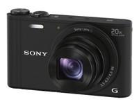 索尼WX350数码相机云南特价促销1441元