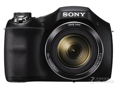 索尼长焦数码相机H300现货销售中,更多好礼等您来拿!