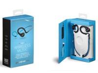 缤特力BACKBEAT FIT耳机 (蓝牙 无线 音乐 运动 蓝色) 京东999元