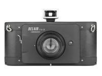 乐魔LOMO Belair X 6-12 City Slicker 纯黑折叠相机