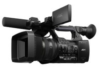 山东索尼pxw-z100摄像机 促销19600元