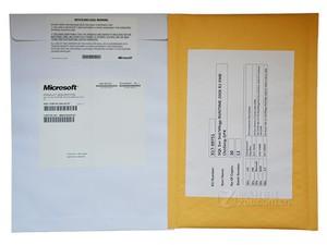 Microsoft SQL 2008R2 企业版 1CPU