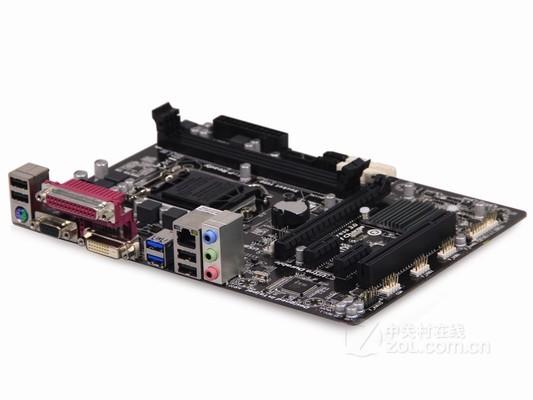 技嘉B85M-D3V(rev.1.1)