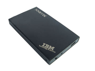 IBM SOARROR 抗震稳定型(60GB)