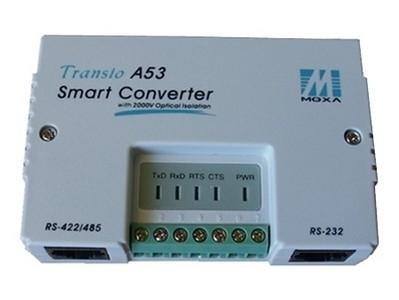 MOXA Transio A53