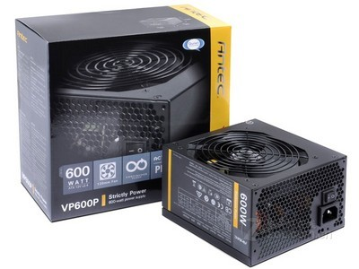 ANTEC VP600P