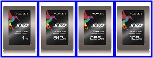 威刚SP920 SSD势不可挡!