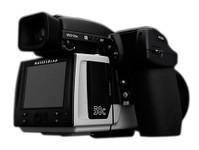 哈苏H5D-50C数码单反云南促销85467元