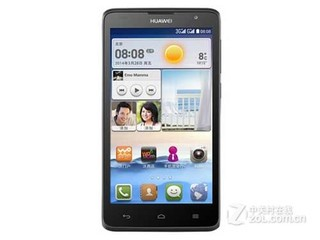 华为Ascend G615(联通3G)