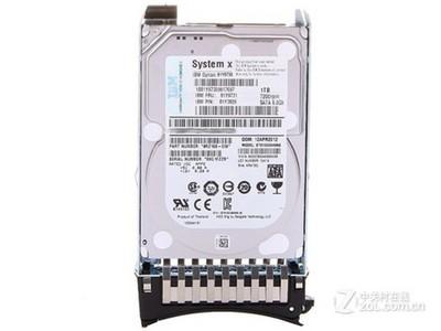 IBM 硬盘/1TB(90Y8567)