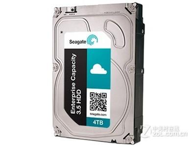 希捷 4TB/7200转/SAS(ST4000NM0023)