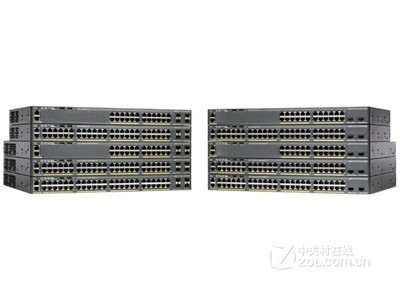 CISCO WS-C2960X-48FPS-L