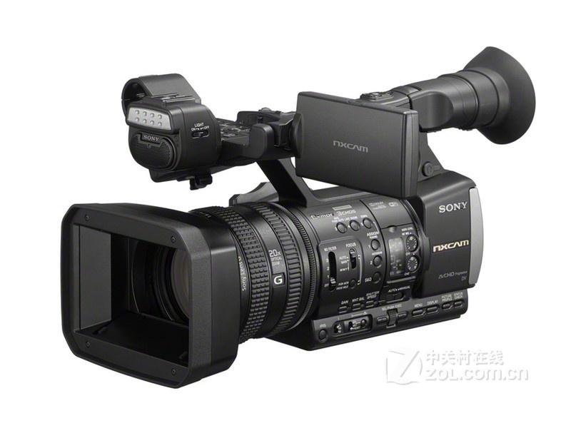 索尼HXR-NX3